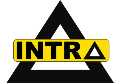 INTRA Logo - Colour on Clear Backgound